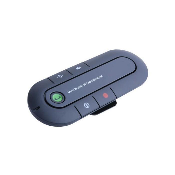 безжичен хендсфри Bluetooth комплект за автомобил Findway