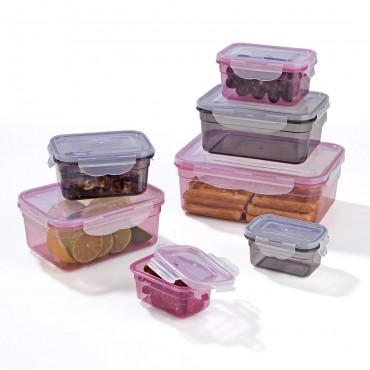 Кутии за съхраняване на храна GOURMETmaxx 02914