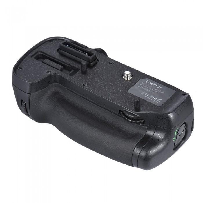 Държач за батерия за фотоапарат Nikon D7100 / D7200 Andoer BG-2N