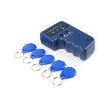 За клониране на 125Khz RFID карта