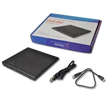 Външно USB DVD записващо устройство USB 3.0 ECD918-SU3
