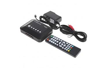 TV Мулти Медиен Плеър AGPTEK mp018, HD, USB