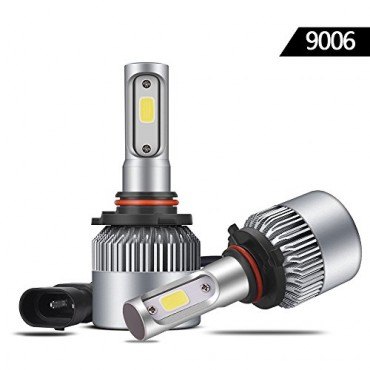 LED светлини за автомобил 9006 VIGOREA S2