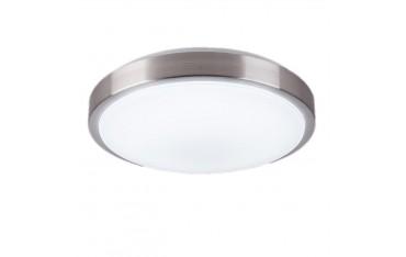 LED Лампа за таван ZHMA, ф20.5 см, SMD 5730, 8W, 980LM, 4500K