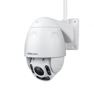 БЕЗЖИЧНА HD PAN TILT ZOOM IP КАМЕРА FOSCAM FI9928P