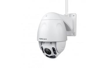 IP Камера FOSCAM FI9928P, SONY CMOS, 2MP, Full HD Pan/Tilt/Zoom, 4x Увеличение, 355°