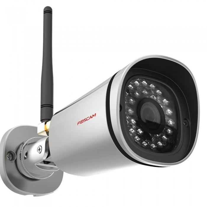 Безжична IP външна камера 720p Foscam FI9800P