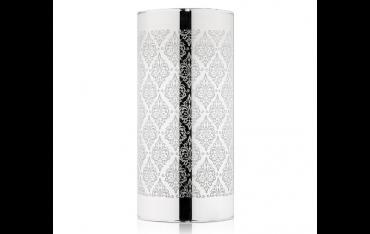 Декоративна Свещ ELAMBIA, Въртящи се светлини, 25см, Ø 12см