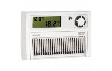 Стенен Термостат Vemer VE013900, Програмируем