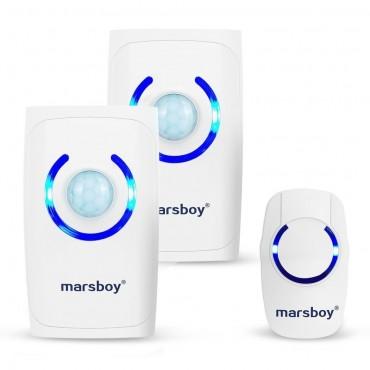 Безжични звънци Marsboy