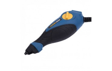 Електрически Инструмент WORKZONE 2614870013, за почистване от фугиращи смеси, 13W