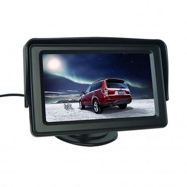 Монитор за задно виждане Buyee T034