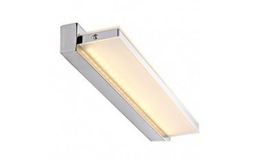 LED Лампа за баня Dailyart, 7W, 42 см, Неръждаема стомана