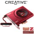 Звукова карта Creative Sound Blaster Z, PCle Гейминг