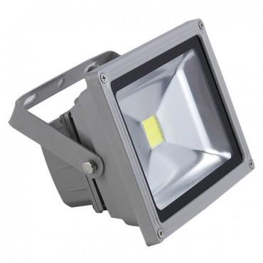 LED Прожектор PF, 20W, 1200lm, Водоустойчив IP65