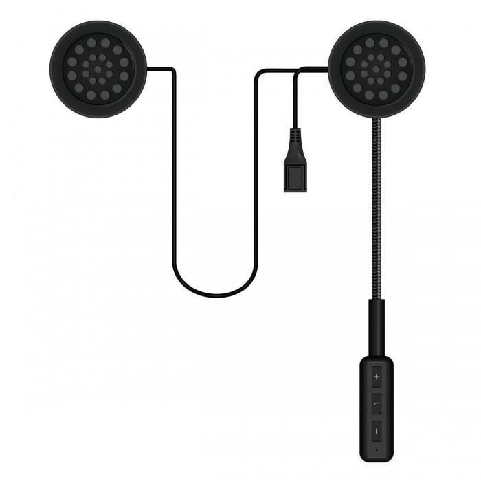 Bluetooth слушалка за мотоциклети EJEAS