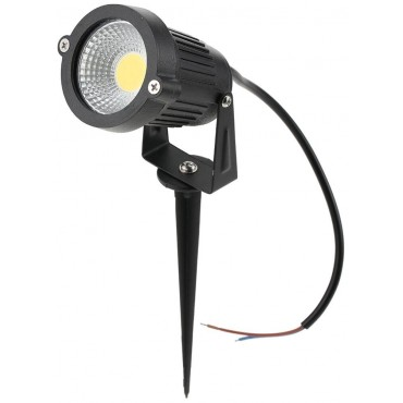 LED Прожектор Tomshine, 5W, Водоустойчив