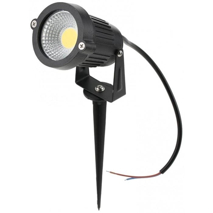 Супер прожектор за градински двор Tomshine