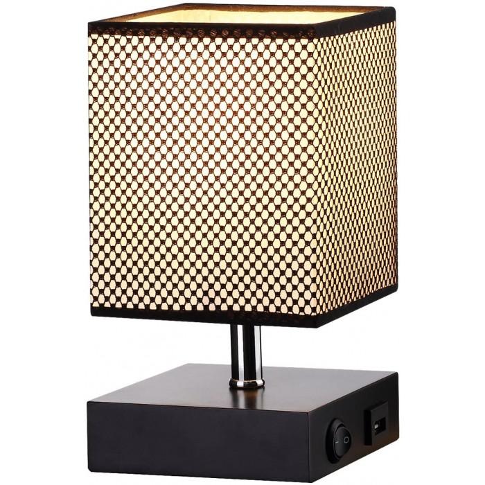 Модерна настолна лампа WAYKING ML9012TUSB