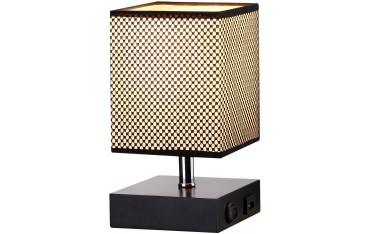 Настолна Лампа WAYKING ML9012TUSB, LED, 5 V/2 USB порт