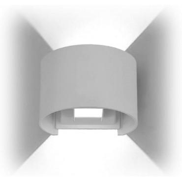 LED Лампа PHOEWON, 7W , Алуминиева, Водоустойчива