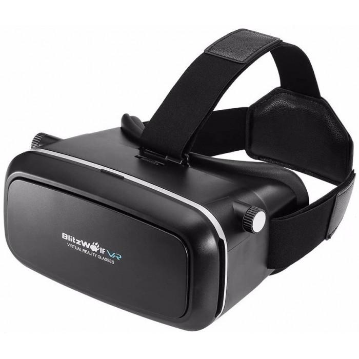 Очила за Виртуална Реалност BlitzWolf BW-VR1