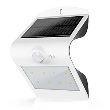 Външна Соларна LED лампа със сензор за движение Axlepic