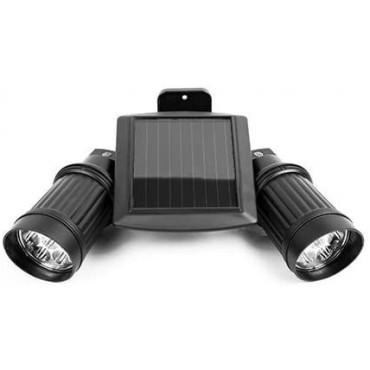 Соларен LED Прожектор Chic Product, Сензор за движение