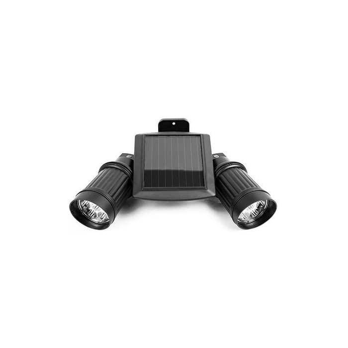 Соларен LED прожектор със сензор за движение Chic Product