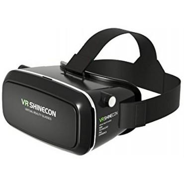 3D VR Очила SHINECON G04E, 6-то поколение, FOV 90 градуса