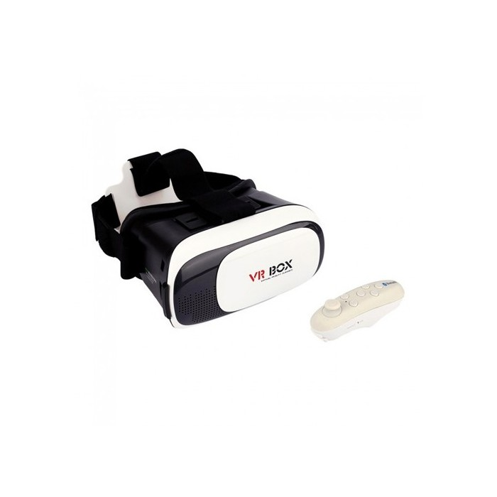 3D очила за виртуална реалност VR BOX v3