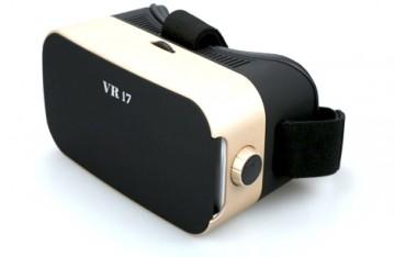 3D VR Очила VR i7, Ъгъл на видимост: 85 ° -95 °