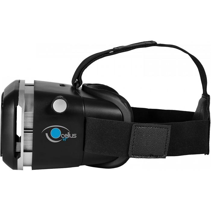 очила за виртуална реалност OcellusVR