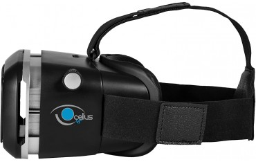 3D VR Очила OcellusVR, за Android и iOS смартфони