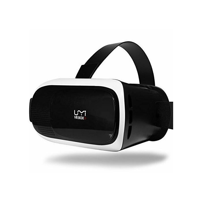 Очила за виртуална реалност UMI VR Box 6