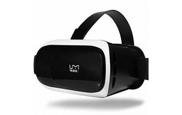 3D VR Очила UMI VR Box 6, за iPhone