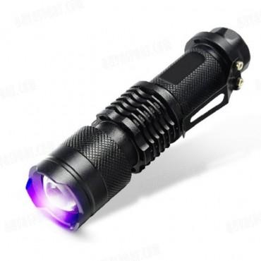 Фенерче Omaxy, LED, За велосипед, Водоустойчив
