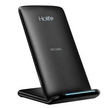 Бързо безжично зарядно устройство Holife