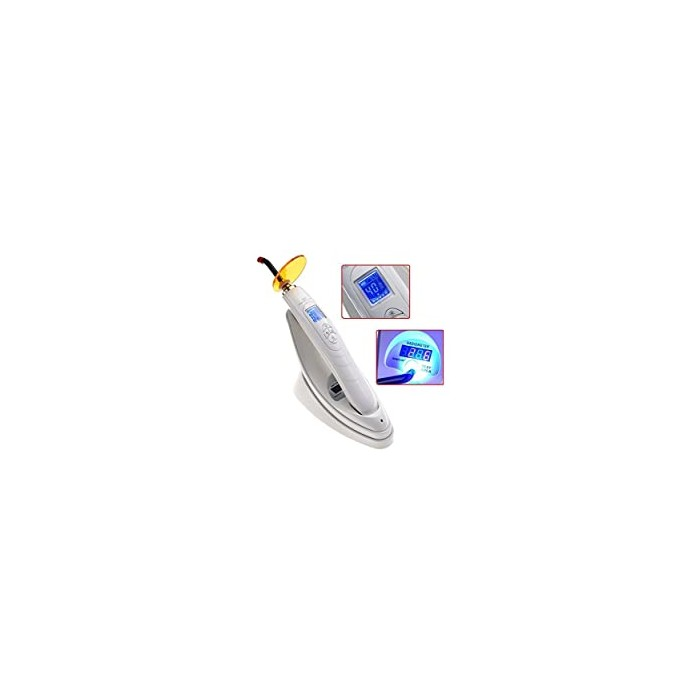 Дентална безжична светодиодна лампа за втвърдяване AZ688-2