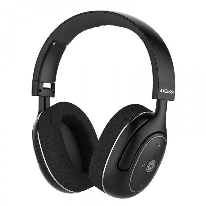 Безжични Аудиослушалки DOSS ANC BE2