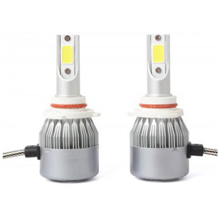 LED фарове C6-H11