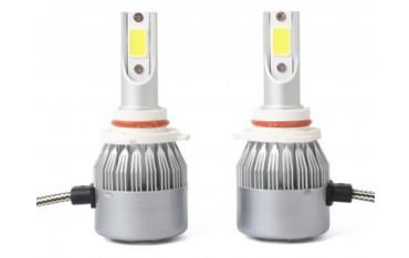 LED крушки за автомобил ECAHAYAKU C6-H11, GT-111 - H11, 72 W, 3800lm
