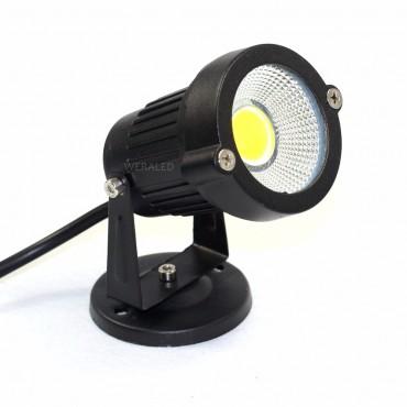 LED лампа за морава Epistar