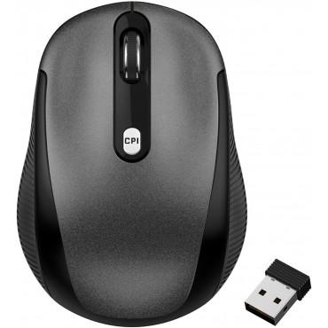 безжична оптична мишка JETech