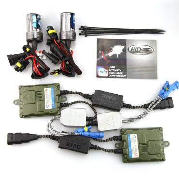 HID ксенон преобразуващ комплект H1 CAR Rover