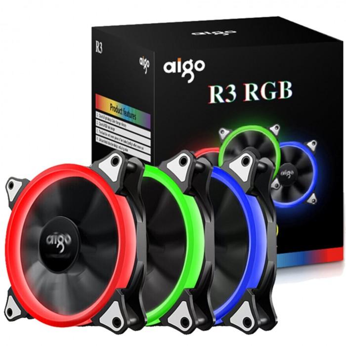 Вентилатори за компютър Aigo R3