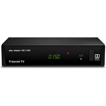 DVB-T2 HD приемник Sky Vision 150