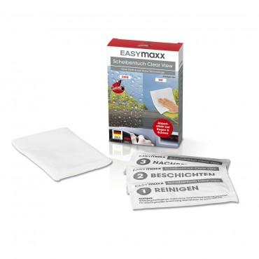 Микрофибърна кърпа с нано технология Easymaxx