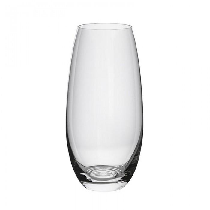 Стъклена ваза 22.5 см home ideas
