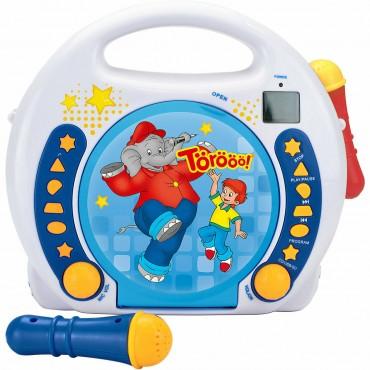 Детска музикална система X4-TECH
